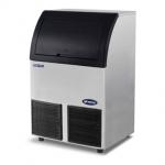 银都制冰机XB100X-FZL  商用100公斤制冰机