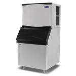 银都制冰机XB200F-FZL  银都分体式制冰机 200公斤制冰机