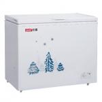 白雪BD/C-310FD冷柜 单室顶开门 白雪冷柜
