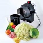DREMAX多功能切片机DX-100 蔬菜切丝机 切片机 切菜机