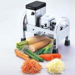 DREMAX多功能切片机DX-80 蔬菜切丝机 进口切菜机