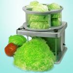 HAPPY/幸福切菜机DRC-80C 圆白菜切丝机 蔬菜切丝机 多功能切菜机