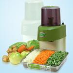 HAPPY/幸福切菜机HMC-65C切菜机 蔬菜切碎机 切馅料机 多功能蔬菜切碎机