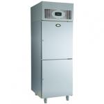 美国FOSTER上下门低温雪柜F600L  FOSTER冰箱 600系列上下门冰箱