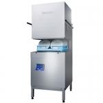 HOBART提拉式洗碗机E60   霍巴特/豪霸揭盖式洗碗机 美国HOBART