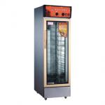 康庭KT-RD-12MA发酵箱  康庭君威系列醒发箱  12盘不锈钢