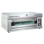 康庭KT-KX-1X2H烤箱  康庭一层两盘电烤箱