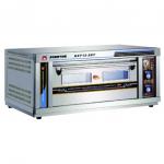 康庭KXY12-2KT烤箱 康庭一层两盘燃气烤箱