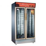 康庭KT-RD-30MA醒发箱  康庭君威系列发酵箱  30盘不锈钢