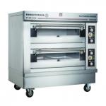 康庭KT-KX-2X2H烤箱 康庭两层四盘电烤箱