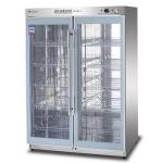 康煜YTP-700A2双门消毒柜  不锈钢餐具消毒柜  商用消毒柜
