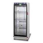 康煜ZTP-280B1臭氧消毒柜 玻璃门餐具消毒柜 商用消毒柜