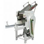香河压面机MT100  商用100公斤面条机 香河万寿山压面机