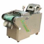 香河万寿山DQ300A型切菜机 高效多用切菜机 多功能切菜机