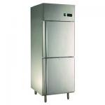 卡姆尼GNC740L2上下两门高温雪柜  上下门冷藏柜/冰箱