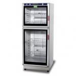 康煜ZTP-280B2上下门消毒柜 臭氧消毒柜 商用餐具消毒柜