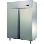 卡姆尼GNC1400L2双大门高温雪柜 双门冷藏冰箱