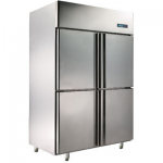 卡姆尼VZ1.0L4-HMPL四门双温冰箱 标准款铜管四门冰箱