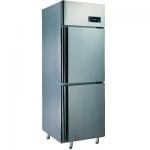 卡姆尼VZ0.4L2-CPL上下门冰箱  二门单温铜管冰箱