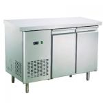 卡姆尼GNTC700-1355L2二门风冷平台雪柜  冷藏工作台