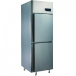 卡姆尼VZ0.4L2-FPL上下门冷冻冰箱  上下两门单温冷冻冰箱