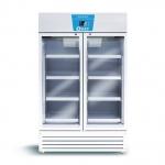 海德立MED-800-YL药品阴凉柜 海德立药品柜 双门药品阴凉柜