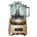 祈和KS-618厨用料理机  多功能大容量商用电动切碎机 碎肉机 姜蓉/蒜蓉切碎机