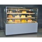 LIZE直角蛋糕柜15160012定制  蛋糕店设备
