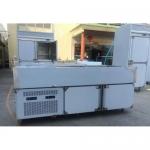 LIZE双温柜15160015 双温定制冷柜