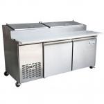 LIZE沙拉柜15160019 商用沙拉柜定制