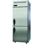 松下二门冷冻柜SRF-681CP 松下二门冰箱 风冷冷冻柜 Panasonic二门高身雪柜