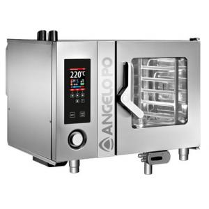 安吉洛普/ANGELOPO燃气六盘蒸烤箱FX61G3