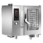 安吉洛普/ANGELOPO十盘燃气蒸烤箱FX101G3
