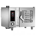 安吉洛普/ANGELOPO电力6盘蒸烤箱FX61E3