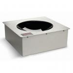 COOKTEK嵌入式凹面电磁炉MWDG1800/2500/3000/3500   美国COOKTEK电磁炉