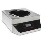 COOKTEK台式凹面电磁炉MW1800/2500/3000/3500G  美国COOKTEK电磁炉