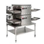 MIDDLEBY/美得彼披萨烤箱PS520-2 履带式双层比萨烤箱 电热履带式烤炉