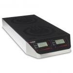 COOKTEK台式双头电磁炉MC2502/3002/3502   美国COOKTEK电磁炉