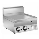玛兰奴/MARENO燃气平扒炉FT68GL  商用台式燃气扒炉 意大利MARENO