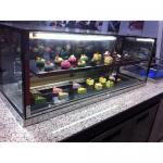 LIZE嵌入式蛋糕展示柜1516007  嵌入式蛋糕柜定做