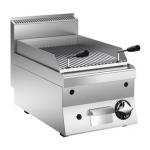 玛兰奴/MARENO火山石燃气烧烤炉GPL64G   台式火山石烧烤炉 烤肉烤串炉