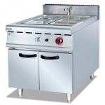 杰冠GH-984燃气汤池连柜座  杰冠西餐厨具
