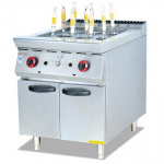 杰冠GH-988-2燃气煮面炉连柜座  立式燃气煮面炉  杰冠西餐设备