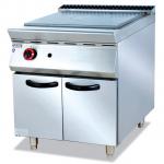 杰冠GH-983-2法式燃气热铁板炉连柜座  杰冠西餐炉具
