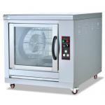 杰冠EB-201旋转电烧烤炉  烤鸡炉  杰冠西餐厨具