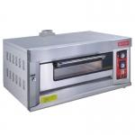 亿高RKWS-20燃气烤箱 一层二盘燃气烤箱 商用面包烤箱  亿高威特烘焙烤箱