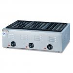 杰冠电热鱼丸炉EH-768   三板鱼丸机  杰冠西厨设备