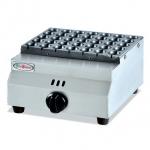 杰冠GH-340燃气鹌鹑蛋烤炉   杰冠西厨设备