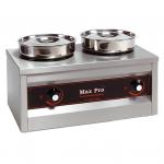 Max Pro 双头巧克力熔化炉  荷兰进口巧克力融化机