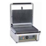 ROLLER GRILL三明治烤炉PANINI  单头三明治机